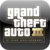 Grand Theft Auto 3 – Rockstar Games: gioco app iphone
