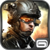 Modern Combat 4: Zero Hour - Gameloft: app gioco iphone