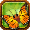 Flutter: Butterfly Sanctuary - Mobage, Inc.: app gioco iphone