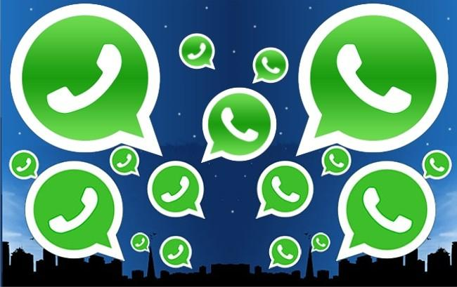 Whatsapp chat segreta