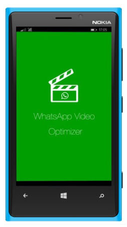 Whatsapp Video Optimizer: inviare file maggiore di 16 Mbyte